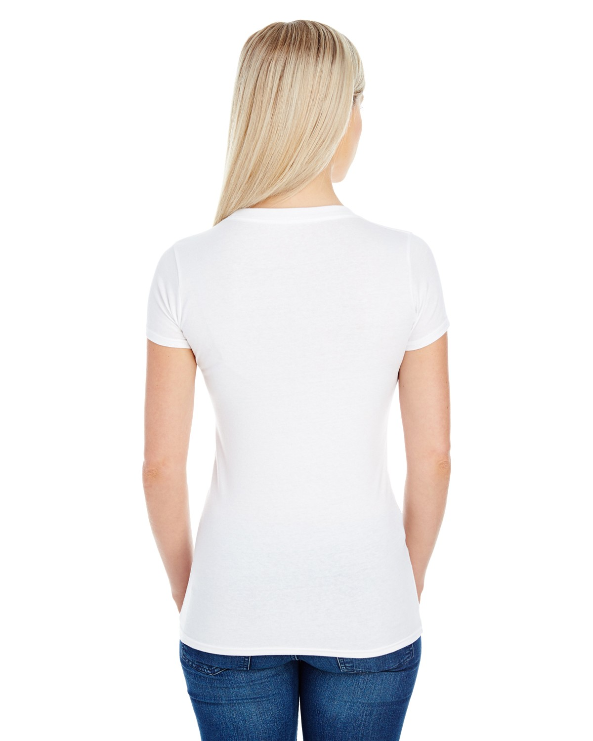 220S Threadfast Apparel ACTIVE WHITE