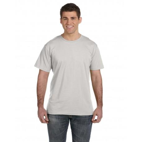 6901 LAT 6901 Men's Fine Jersey T-Shirt SILVER