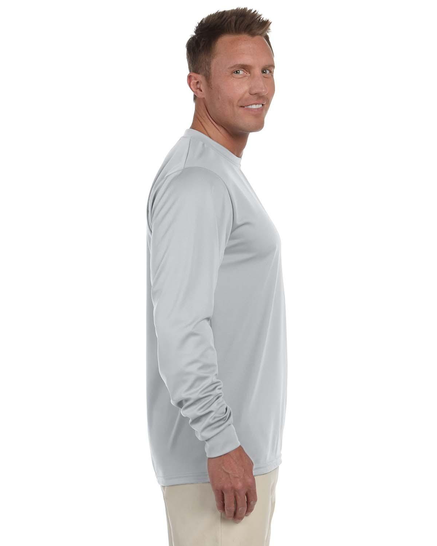 788 Augusta Sportswear SILVER GREY