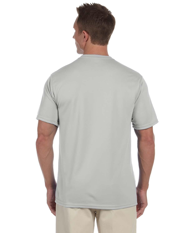 790 Augusta Sportswear SILVER GREY
