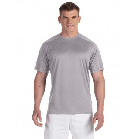 CV20 Champion CV20 Adult Vapor 3.8 oz. T-Shirt SLATE GREY HTHER