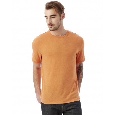05050BP Alternative 05050BP Unisex Keeper Vintage Jersey SOUTHERN ORANGE