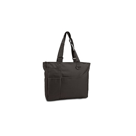 8811 Liberty Bags 8811 Super Feature Tote BLACK
