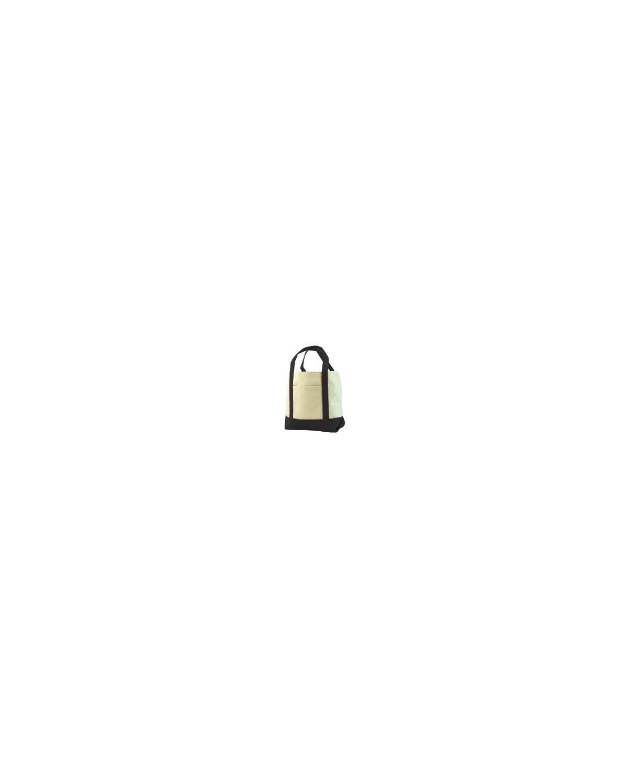 8867 Liberty Bags BLACK
