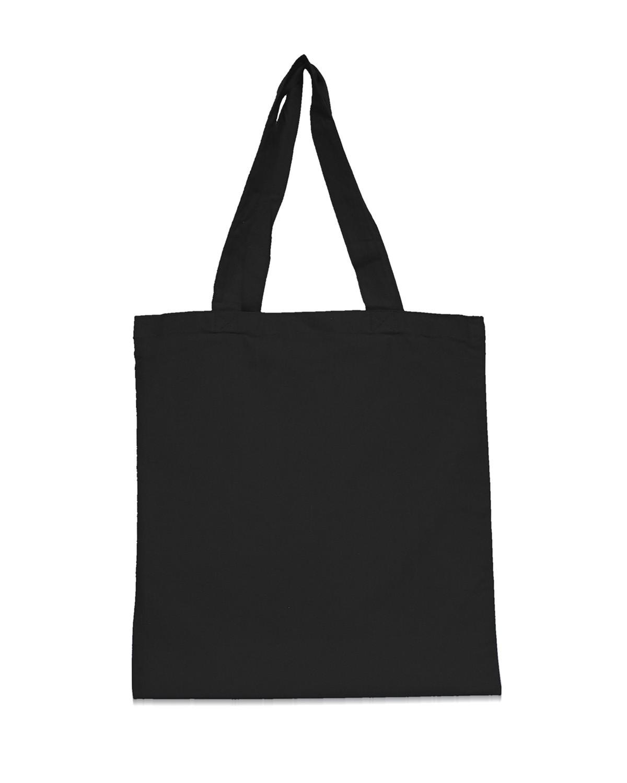 9860 Liberty Bags BLACK
