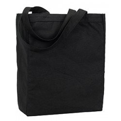 Liberty Bags 9861 Allison Recycled Cotton Canvas Tote