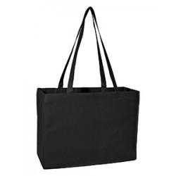 Liberty Bags A134 Non-Woven Deluxe Tote