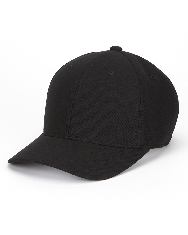110P Flexfit BLACK