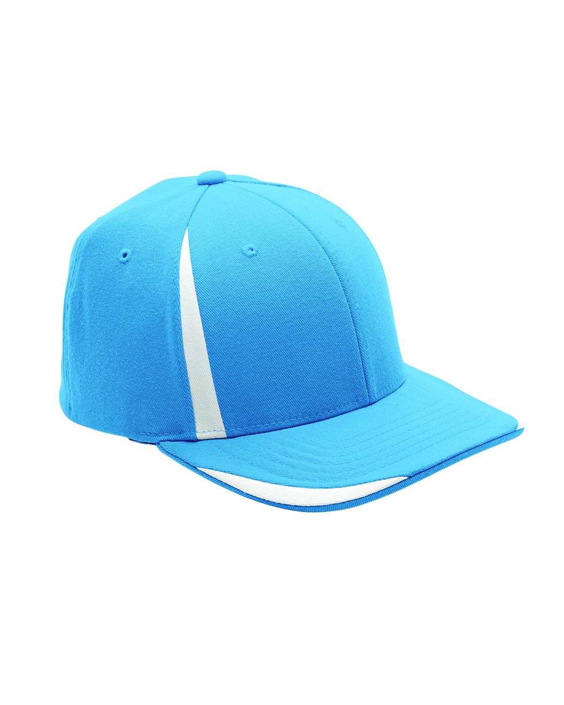 ATB102 Flexfit SP LT BLUE/WHT