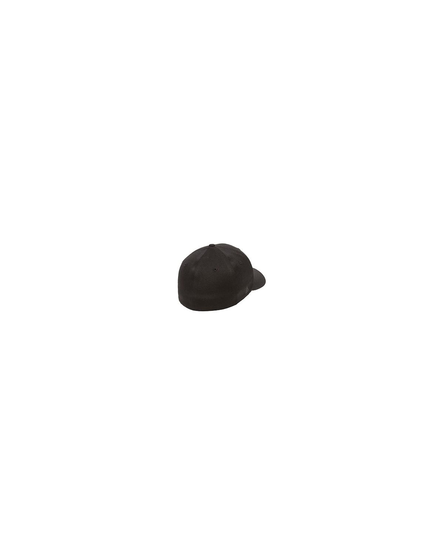 YP180 Flexfit BLACK