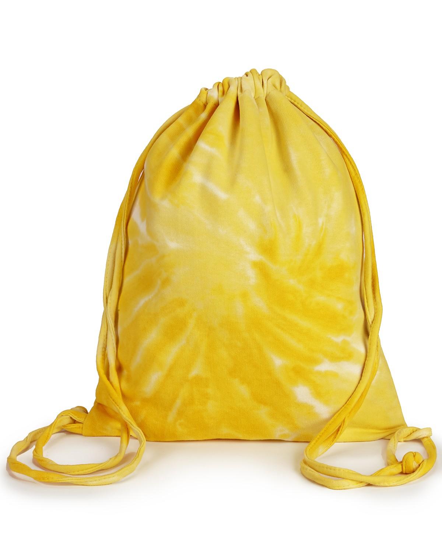 CD9500 Tie-Dye SPIRAL GOLD