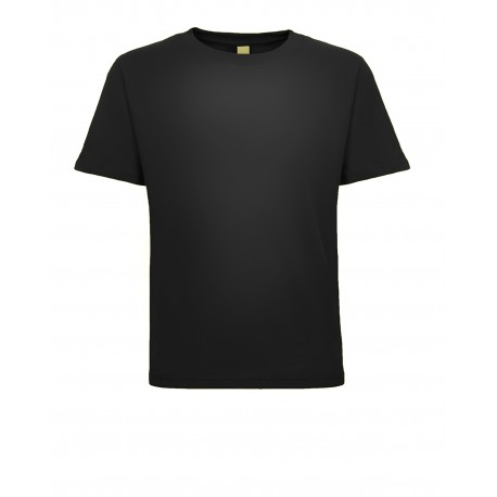 3110 Next Level 3110 Toddler Cotton T-Shirt BLACK