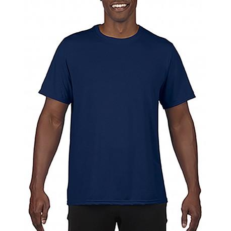 G460 Gildan G460 Adult Performance Adult Core T-Shirt SPORT DARK NAVY