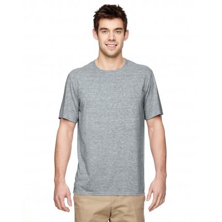 G420 Gildan G420 Adult Performance Adult 5 oz. T-Shirt SPORT GREY