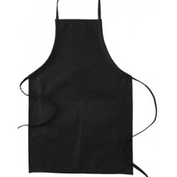 "Big Accessories APR53 Two-Pocket 30"" Apron"