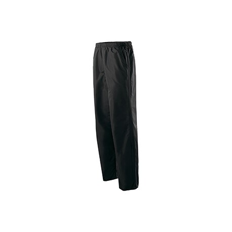 229056 Holloway 229056 Adult Polyester Pacer Pant BLACK