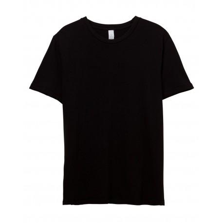 1010CG Alternative 1010CG Men's Outsider T-Shirt BLACK