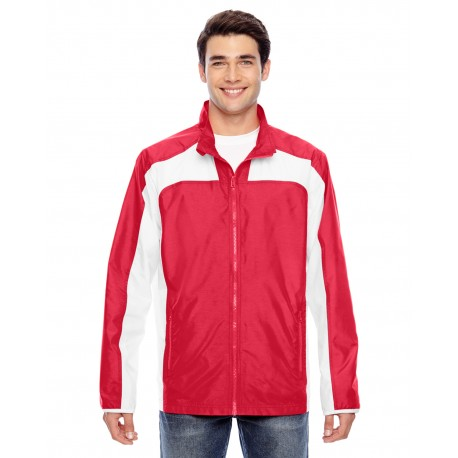 TT76 Team 365 TT76 Men's Squad Jacket SPORT RED
