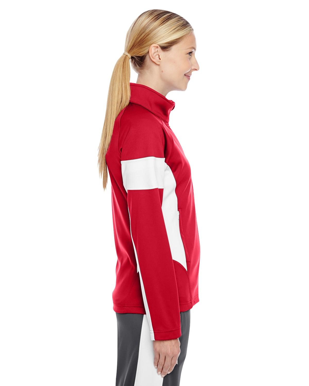 TT34W Team 365 SPORT RED/WHITE