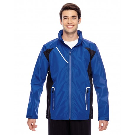TT86 Team 365 TT86 Men's Dominator Waterproof Jacket SPORT ROYAL