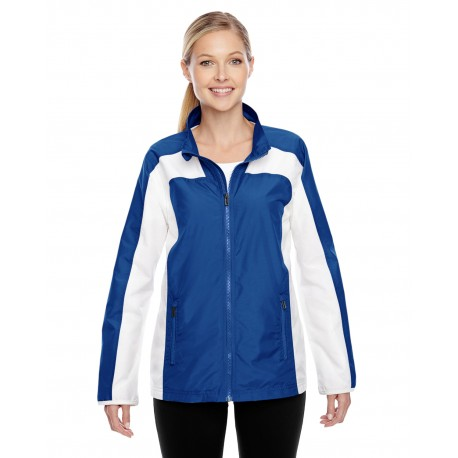 TT76W Team 365 TT76W Ladies' Squad Jacket SPORT ROYAL