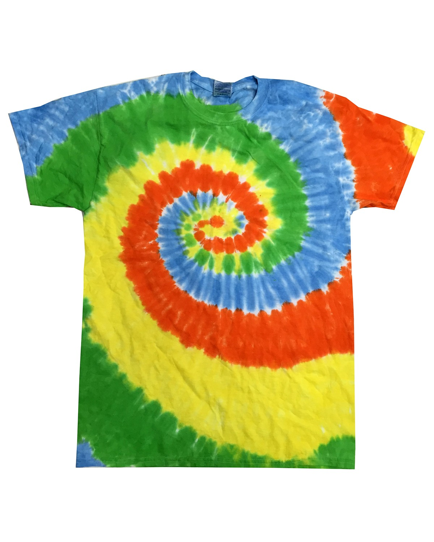 CD100 Tie-Dye SPRINGTIME