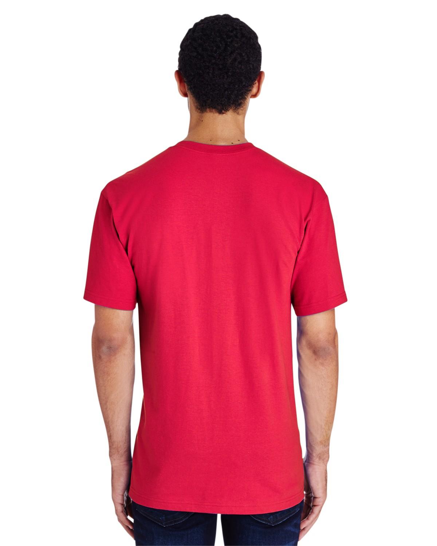 H000 Gildan SPRT SCARLET RED