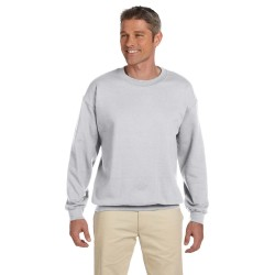 Jerzees 4662 Adult 9.5 oz. Super Sweats NuBlend Fleece Crew