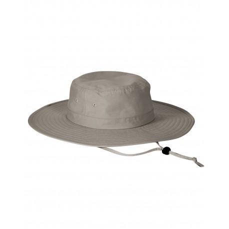 XP101 Adams XP101 Extreme Adventurer Hat STONE/NAVY