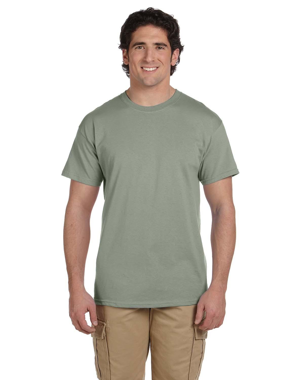 5170 Hanes STONEWASH GREEN