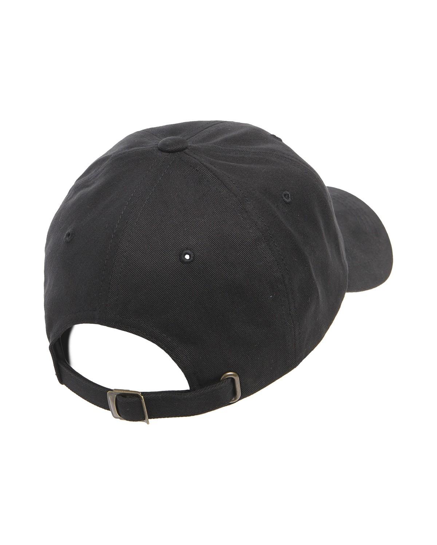 6245PT Yupoong BLACK