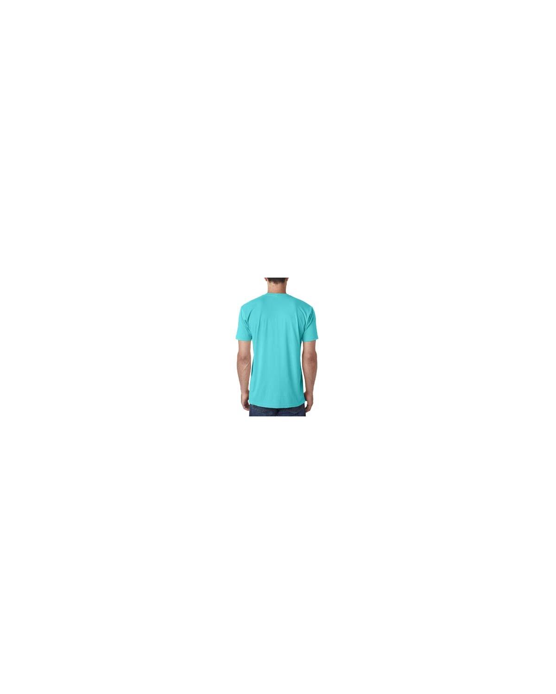 6410 Next Level TAHITI BLUE
