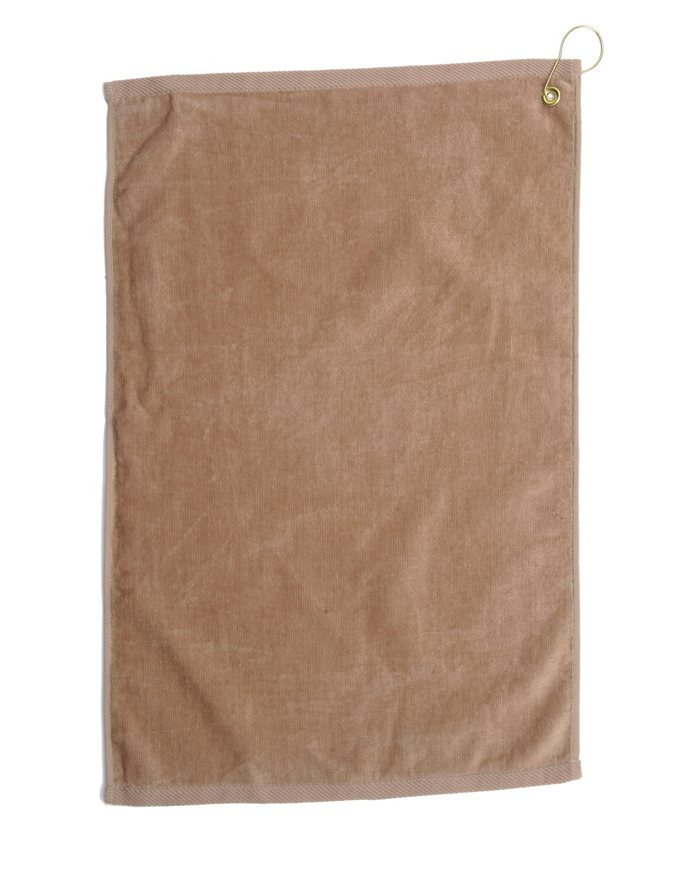TRU25CG Pro Towels TAN