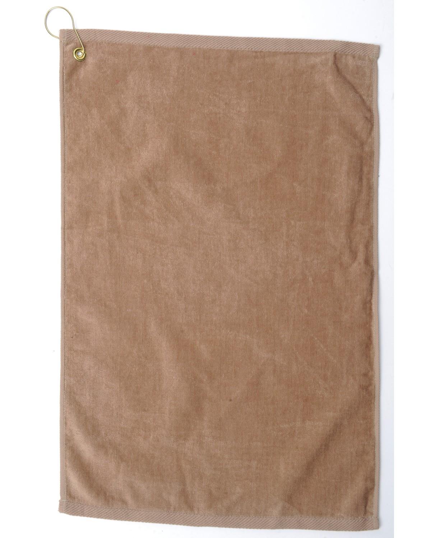 TRU35CG Pro Towels TAN