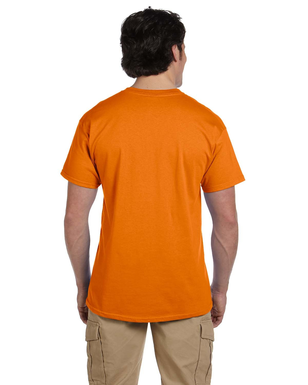3931 Fruit of the Loom TENNESSEE ORANGE
