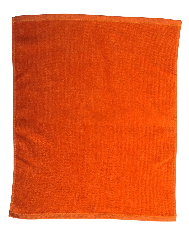 TRU18 Pro Towels TEXAS ORANGE