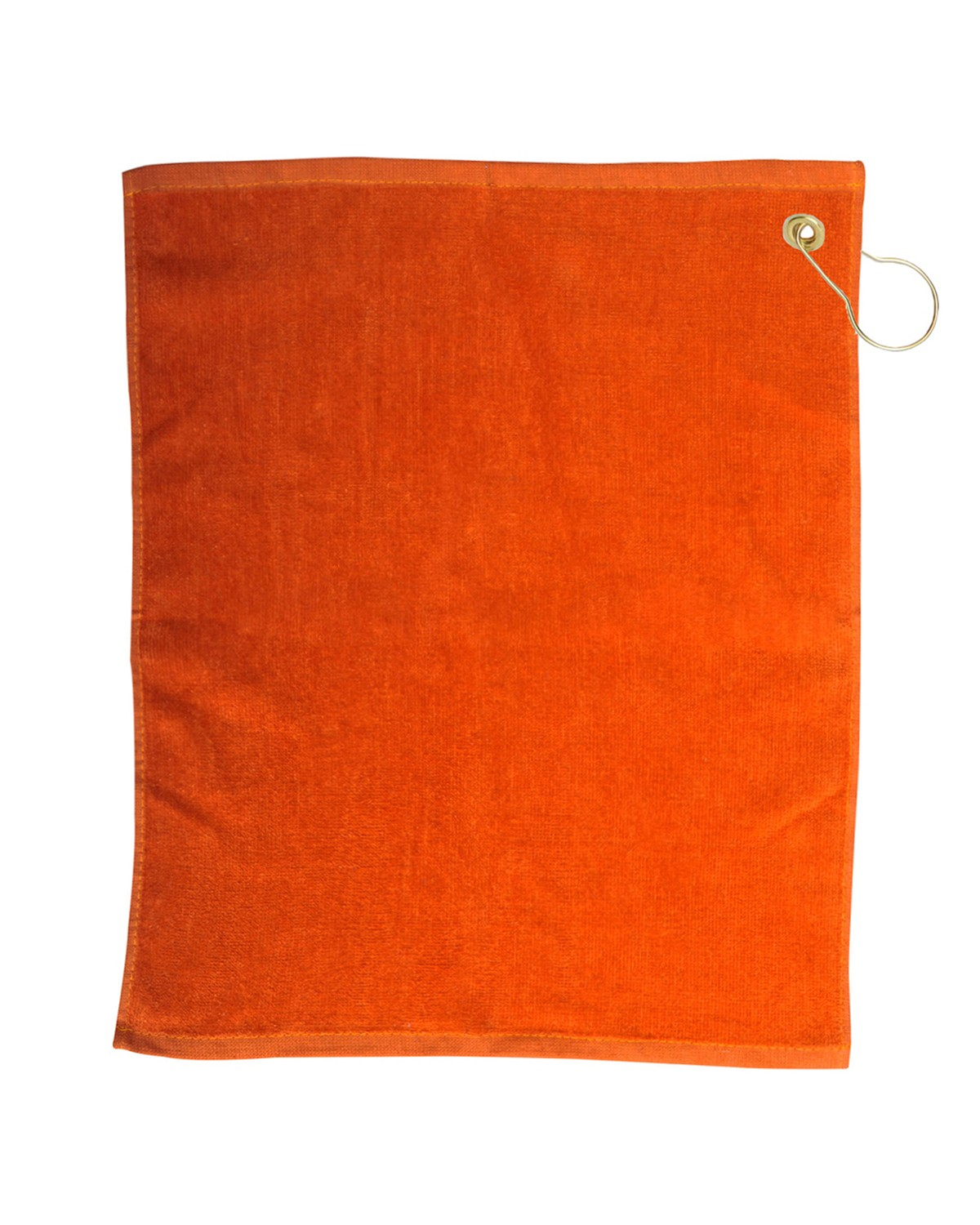 TRU18CG Pro Towels TEXAS ORANGE