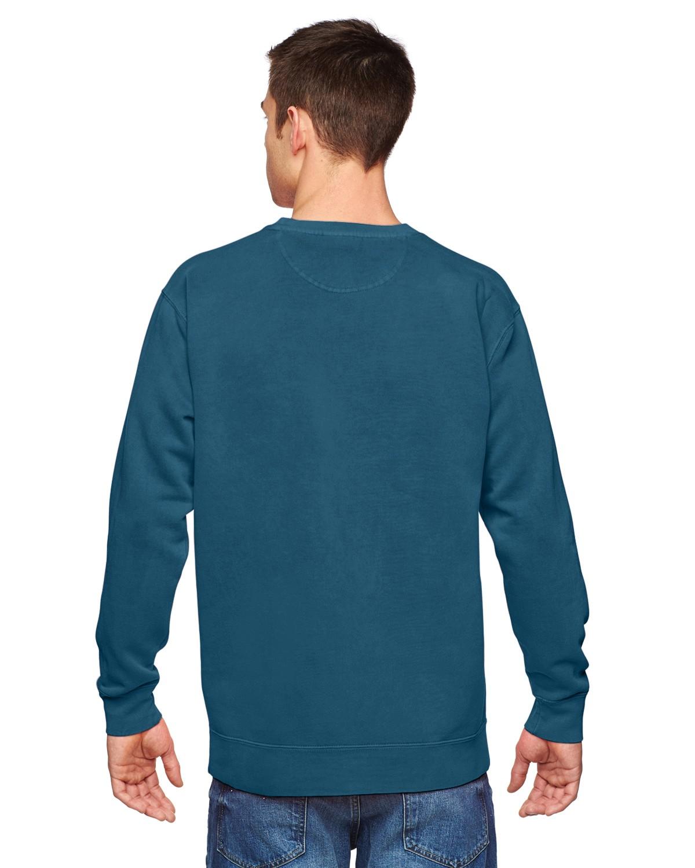1566 Comfort Colors TOPAZ BLUE