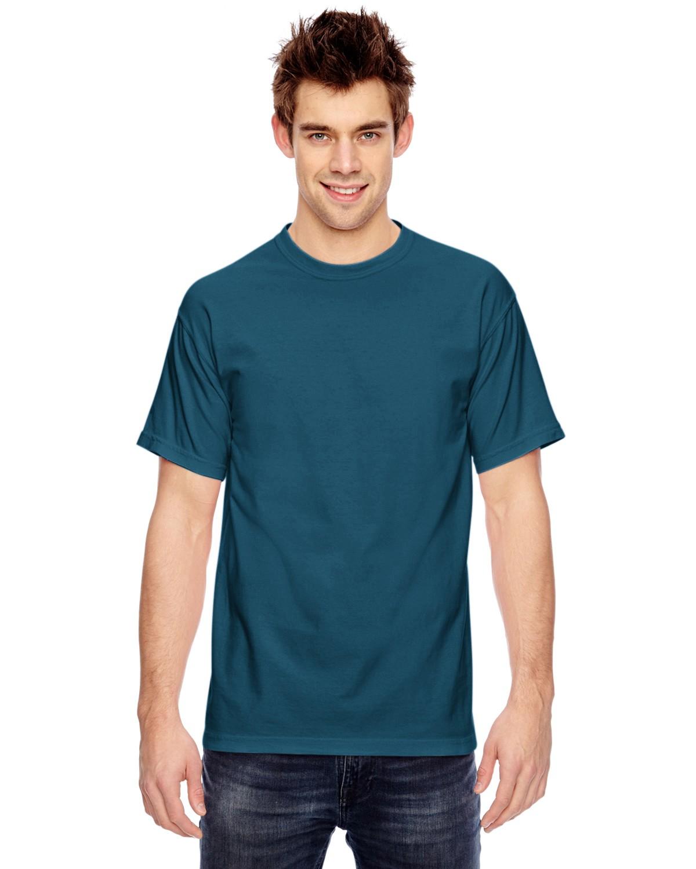 C1717 Comfort Colors TOPAZ BLUE