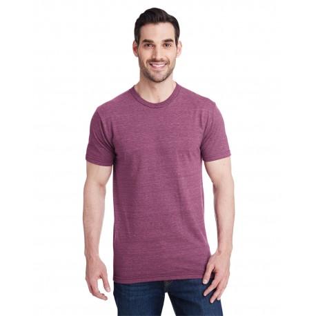 5710 Bayside 5710 Unisex Triblend T-Shirt TRI MAROON