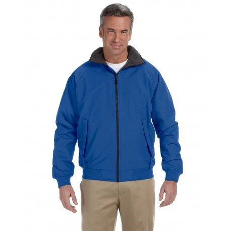 D700 Devon & Jones D700 Men's Three-Season Classic Jacket TRUE ROYAL