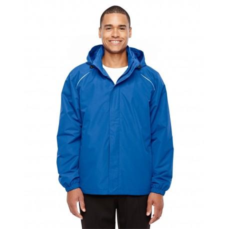 88224 Core 365 88224 Men's Profile Fleece-Lined All-Season Jacket TRUE ROYAL 438