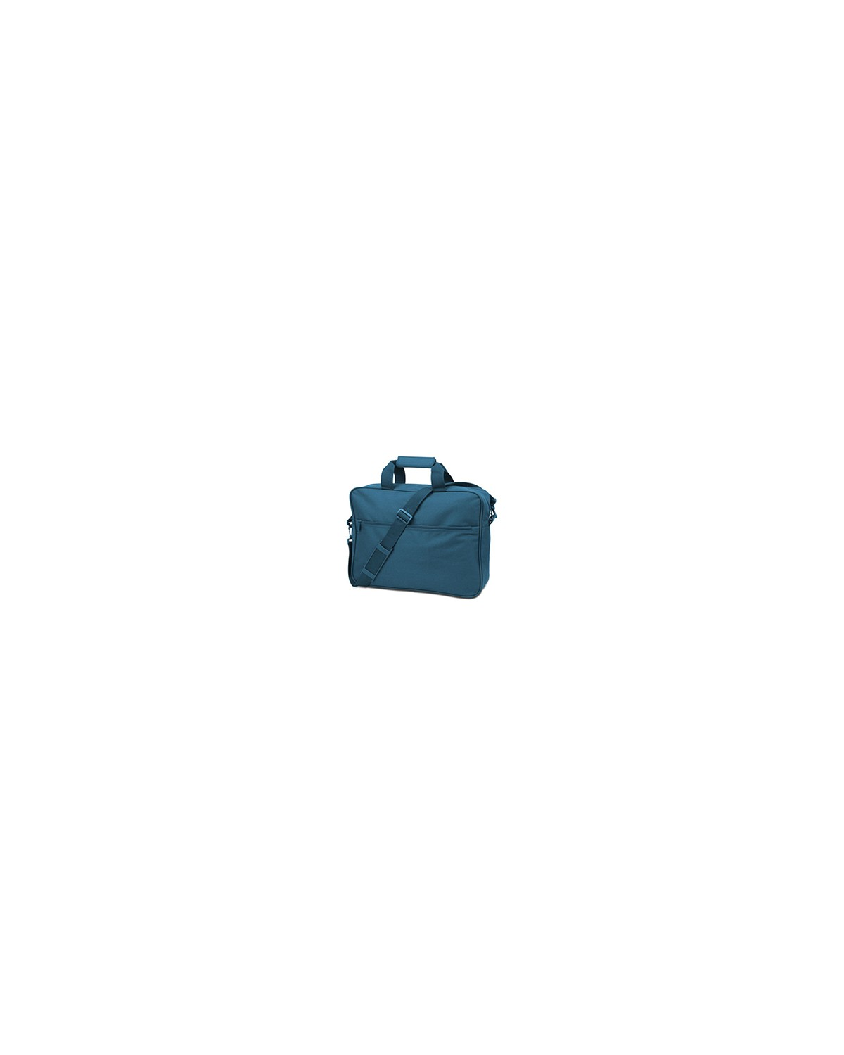 7703 Liberty Bags TURQUOISE
