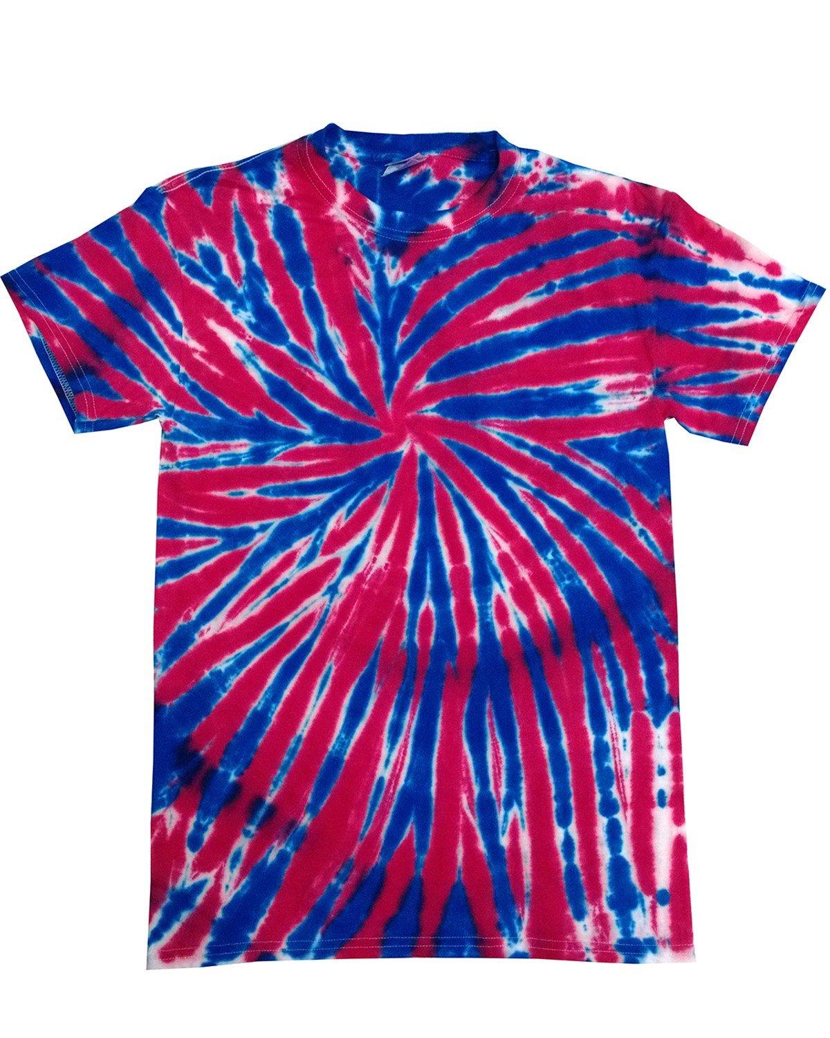 CD100 Tie-Dye UNION JACK