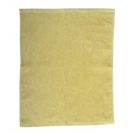 TRU18 Pro Towels TRU18 Jewel Collection Soft Touch Sport/Stadium Towel VEGAS GOLD