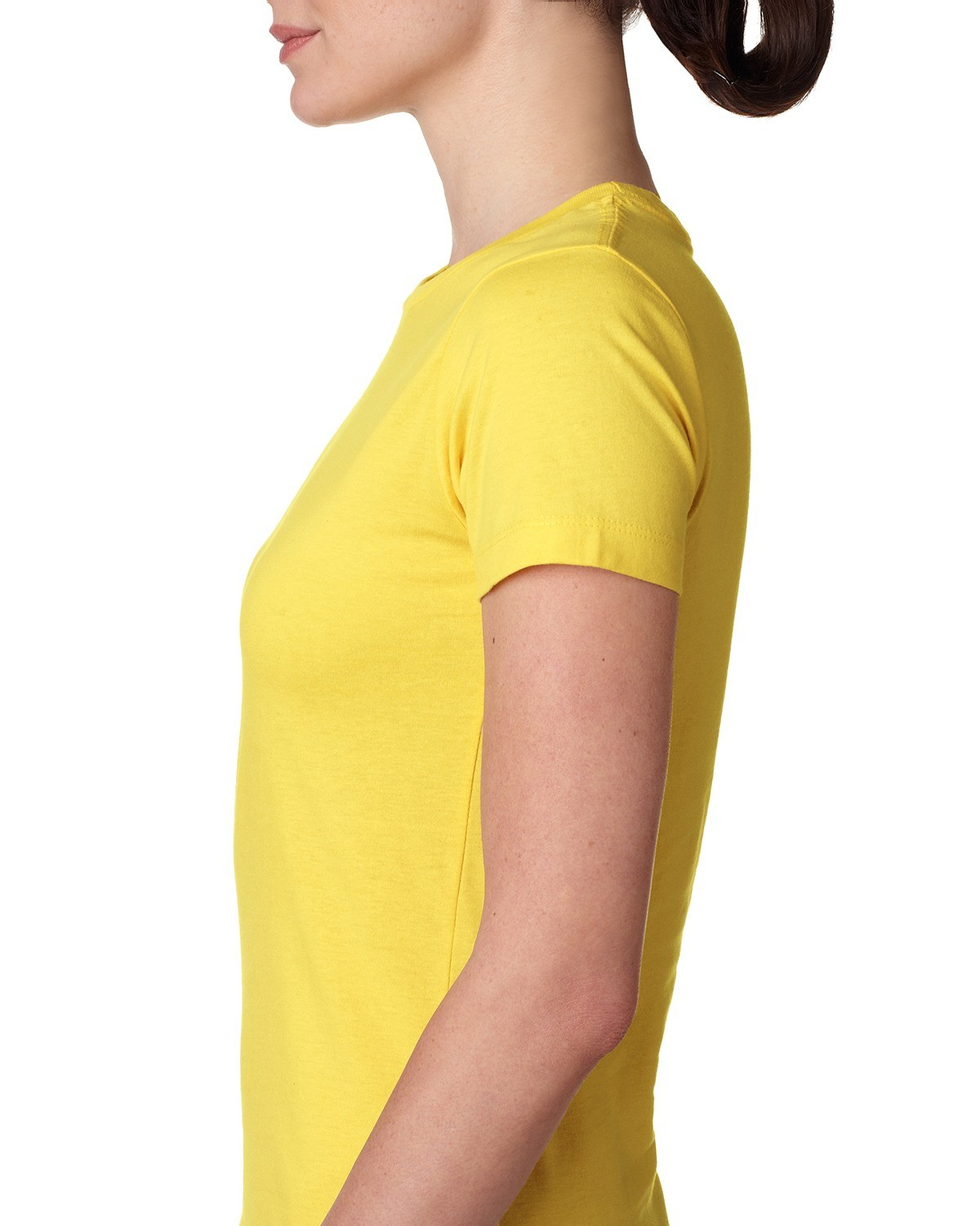 N3900 Next Level VIBRANT YELLOW