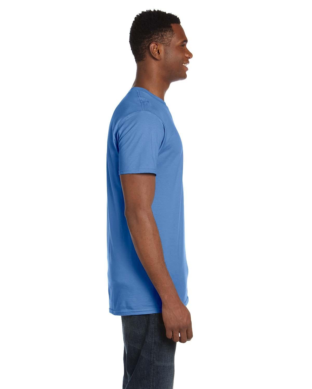 4980 Hanes VINTAGE BLUE