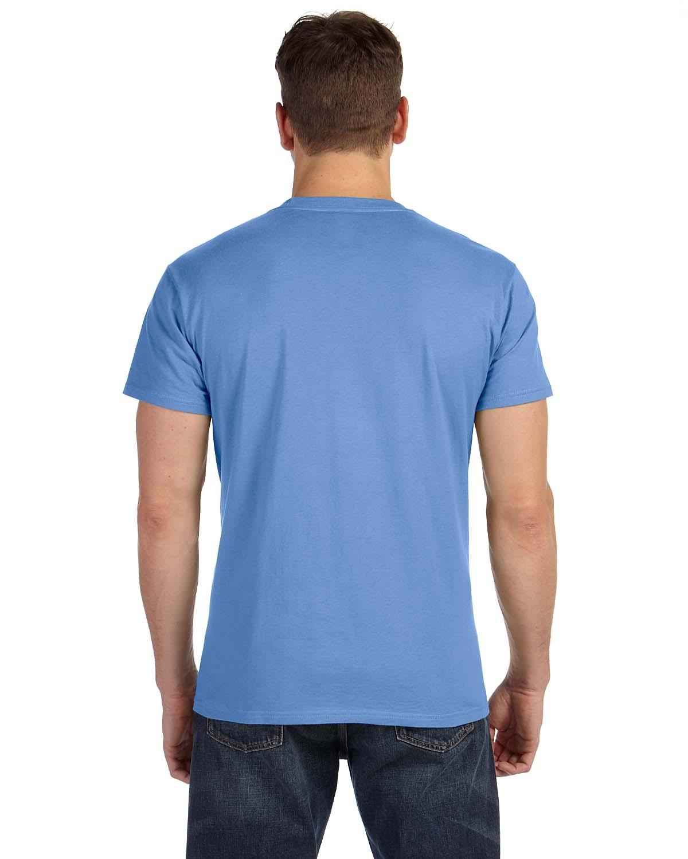 498P Hanes VINTAGE BLUE