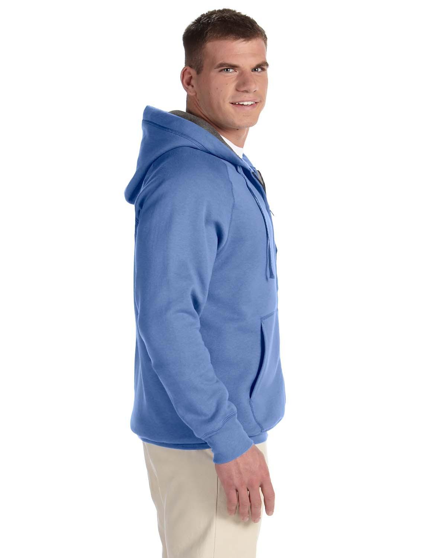 N280 Hanes VINTAGE BLUE