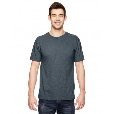 6905 LAT 6905 Men's Vintage Fine Jersey T-Shirt VINTAGE NAVY